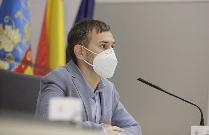 """València pilotará un proyecto de Agenda Urbana 2030 que """"guiará al resto de municipios de España"""""""
