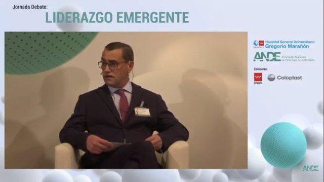 'Jornada De Debate Madrid', Organizada Por La Asociación Nacional De Directivos De Enfermería (ANDE)