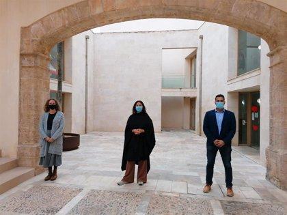 El ICIB lanza una convocatoria de ayudas a proyectos culturales realizados en 2020 con una dotación de 256.000 euros