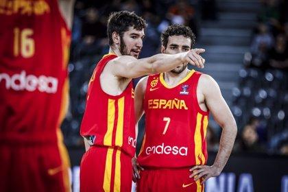 España se mide con la invicta Israel camino al Eurobasket