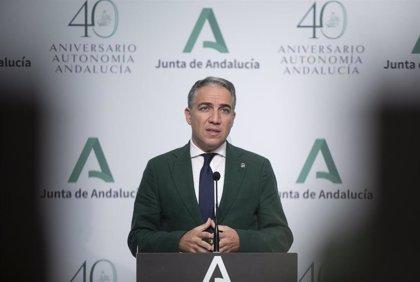 """Bendodo afirma que la Junta no se opondrá a una armonización fiscal para """"bajar impuestos"""", pero sí para subirlos"""