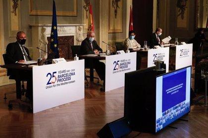 El Proceso de Barcelona cumple 25 años con un Mediterráneo con más conflictos y sin que se cierre la brecha norte-sur