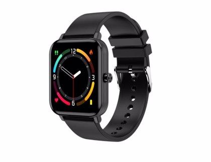 ZTE presenta su reloj inteligente Watch Live con hasta 21 días de autonomía