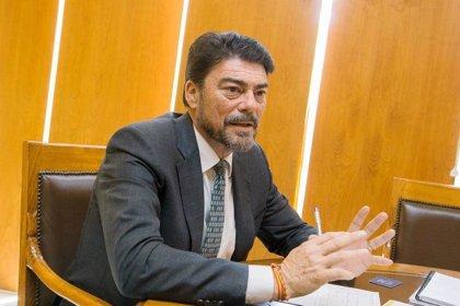 """Barcala: """"La presentación pública de los presupuestos será en los próximos días, no habrá más tardanza"""""""