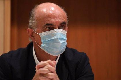 """Madrid no es """"muy optimista"""" respecto a la respuesta del Ministerio al plan para hacer test en farmacias"""