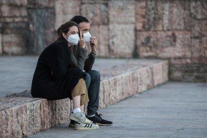 """El CECOR insiste """"en la necesidad de continuar cumpliendo las medidas sanitarias en Logroño"""""""