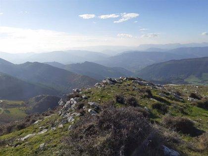 Nubes por la mañana y soleado por la tarde este sábado en Euskadi