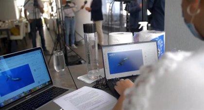 El Congreso Internacional de Avistamiento de Cetáceos concluye con la participación de más de 500 profesionales
