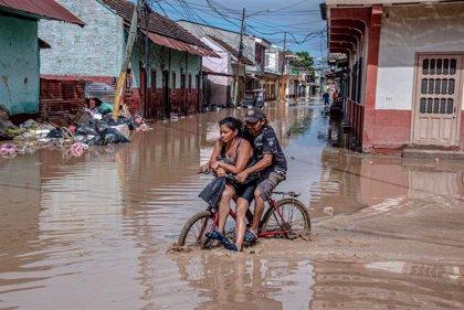 El IPCC abrirá a revisión de gobiernos y expertos un nuevo informe sobre adaptación al cambio climático del 4-D al 29-E