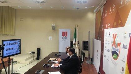 El ceiA3 preside la IX Asamblea anual de la Red Innovagro y dinamiza sus encuentros bilaterales