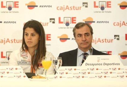 Carlos Sainz y Laia Sanz competirán con el QEV ACCIONA en el 'Extreme E'
