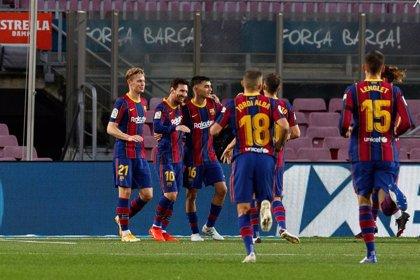 El Barça anuncia un principio de acuerdo para bajar el coste salarial hasta 172 millones