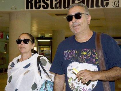 Isabel y Agustín Pantoja han hecho una llamada a México para derribar la imagen de Silvia Pantoja