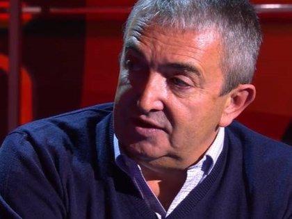 Antonio Escámez confirma que tiene la cinta en la que Isabel Pantoja habla mal de Paquirri