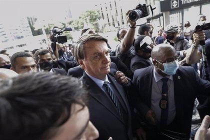 El Tribunal Supremo de Brasil amplía 60 días la investigación contra Bolsonaro por injerencias en la Policía