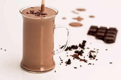 ¿Beber cacao puede hacerte más inteligente?