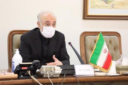 El jefe de la Agencia Nuclear de Irán asegura que el asesinato de Fajrizadé no detendrá el programa atómico iraní
