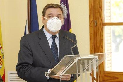 Planas valora el acuerdo europeo de mantener los fondos agrarios para Canarias del PSOEI 2021-2027