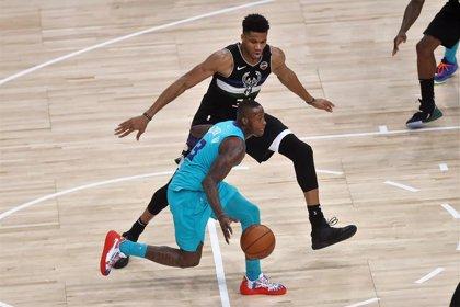 La NBA anuncia una pretemporada de 49 partidos entre el 11 y el 19 de diciembre