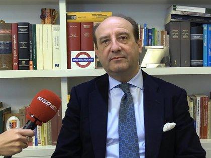 Joaquín Moeckel, abogado de Cayetano y Fran Rivera, nos da la última hora sobre el requerimiento de Isabel Pantoja