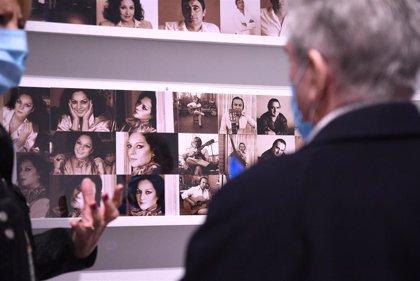 Máximo Moreno y el flamenco de los 70 y 80