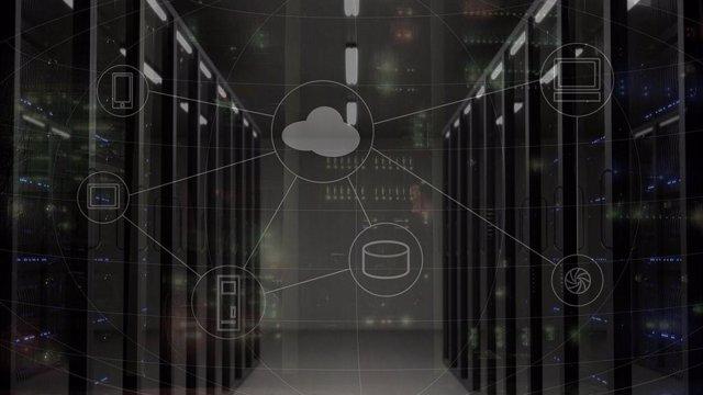 Tecnología y servicios en la nube