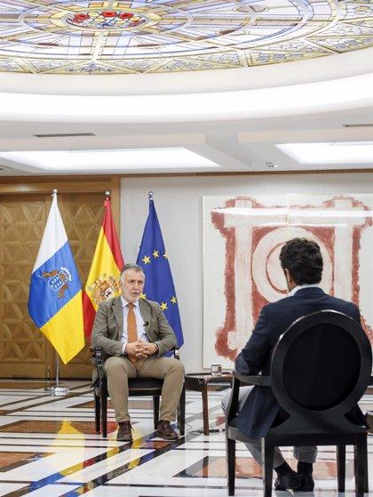 Canarias se opone a una armonización fiscal que no tenga en cuenta las diferencias entre CCAA