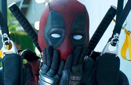 Esta es la primera película Marvel en la que estará Deadpool
