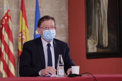 """Puig pide """"máxima prudencia"""" durante el puente: """"Todo lo que hemos avanzado se puede perder si nos relajamos"""""""
