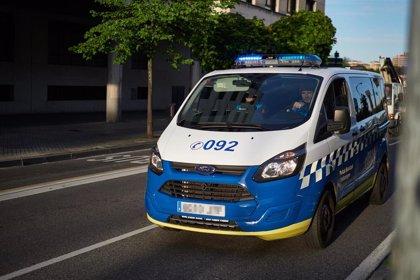 Policía Municipal de Pamplona interpone 54 denuncias por incumplir la normativa por Covid-19
