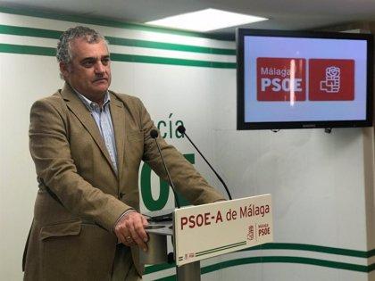 """PSOE-A afirma que Junta """"da la espalda"""" a Abengoa """"porque quiere"""" demostrando """"nulo compromiso"""" con la industria"""