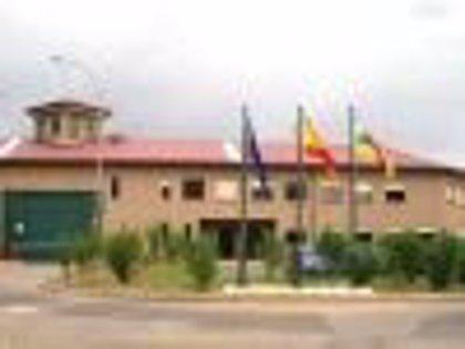 """El sindicato APFP Rioja expresa """"su malestar"""" por el traslado """"masivo"""" de miembros de ETA a la cárcel de Logroño"""
