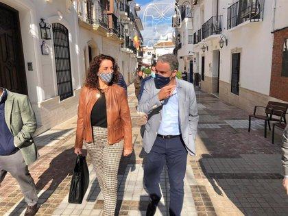 """PP-A defiende hostilidad ante subida de impuestos del Gobierno porque """"ha costado 37 años que se bajen"""" en Andalucía"""