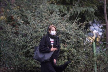 Irán roza los 13.500 casos y los 400 fallecidos por coronavirus en las últimas 24 horas