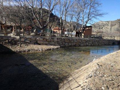 El Ayuntamiento de El Cuervo (Teruel) abrirá una oficina de turismo en el futuro museo del antiguo molino