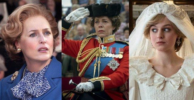 ¿Qués Verdad Y Qué Ficcíon En The Crown?