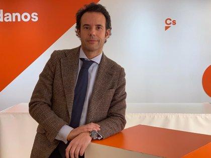Cuesta (ciudadanos) incide en la necesidad de modificar las restricciones adoptadas en Asturias