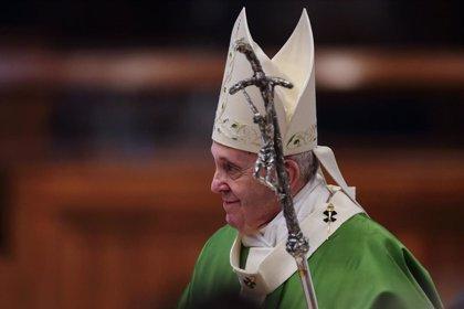 El Papa crea 13 nuevos cardenales en una ceremonia marcada por la emergencia sanitaria