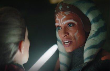 The Mandalorian: ¿Quién es el gran almirante Thrawn al que busca Ahsoka Tano?