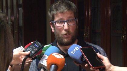El eurodiputado Miguel Urbán pide al Gobierno implicarse en el referéndum del Sáhara