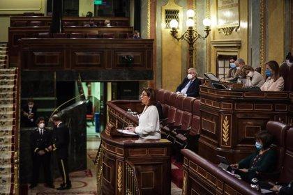 """El PP pide al PSOE que """"no infunda miedo a la población, porque con la salud de los murcianos no se juega"""""""