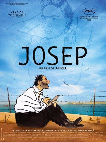 'Josep' gana el Premio del Público de la XV edición del FCIMérida