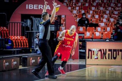 España hipoteca su camino al Eurobasket