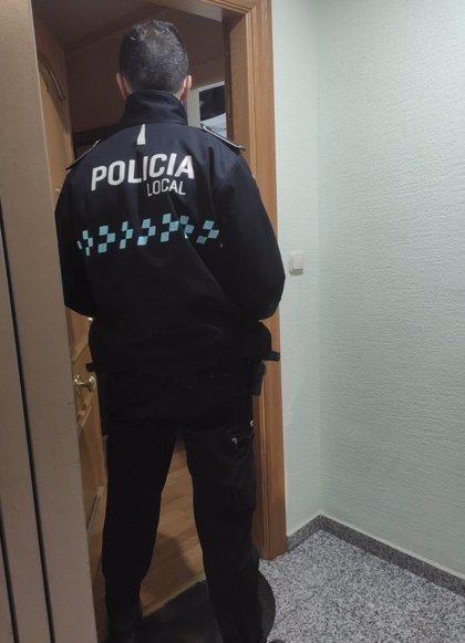 Albacete registra una veintena de denuncias por molestias a vecinos por fiestas y reuniones en pisos