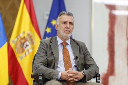 """Torres cree en una España unida pero de """"convivencia entre territorios"""""""