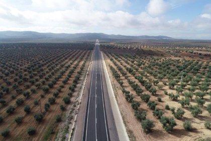 La Junta de Extremadura realizará mejoras en el firme de tres carreteras de la provincia de Cáceres