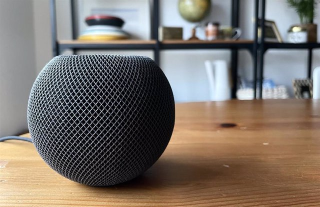 HomePod mini de Apple