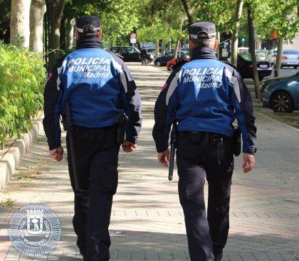 La Policía Municipal de Madrid inspeccionó en octubre 1.937 locales de ocio y puso 3.518 sanciones por incumplimientos