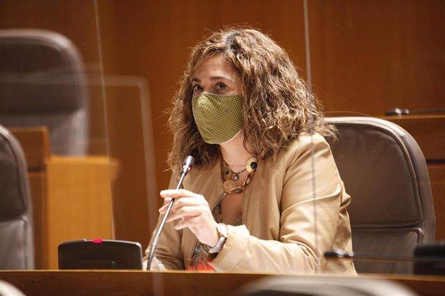 Cs pide criterios homogéneos en toda España para trasladar datos de contagios y fallecidos por COVID.