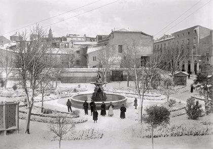La fotografía de Albasini y los altoaragoneses pioneros cierran esta edición de las Exposiciones Itinerantes de la DPH